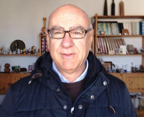 Nicola Pellegrino